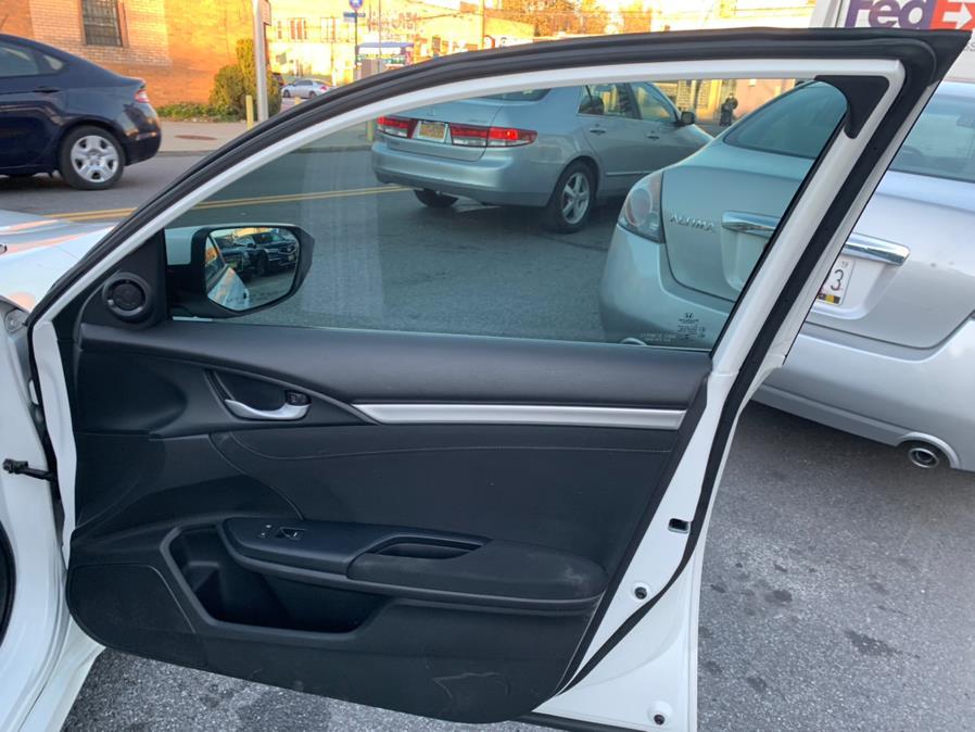 2017 Honda Civic Sedan EX-T CVT, available for sale in Brooklyn, NY