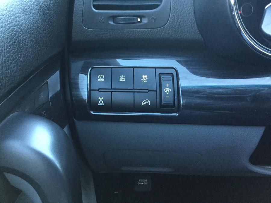 Used Kia Sorento AWD 4dr I4-GDI LX 2013   L&S Automotive LLC. Plantsville, Connecticut