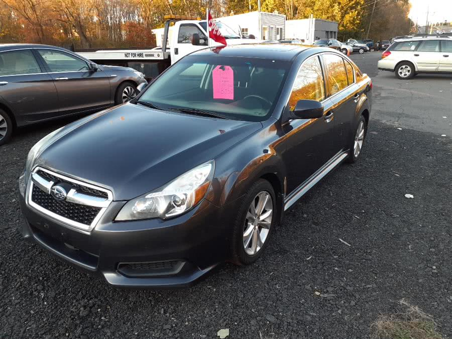 Used 2013 Subaru Legacy in Berlin, Connecticut | Auto Drive Sales And Service. Berlin, Connecticut