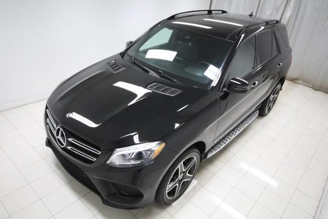 Used Mercedes-benz Gle-class GLE350 4MATIC w/ Navi & 360cam 2017 | Car Revolution. Maple Shade, New Jersey