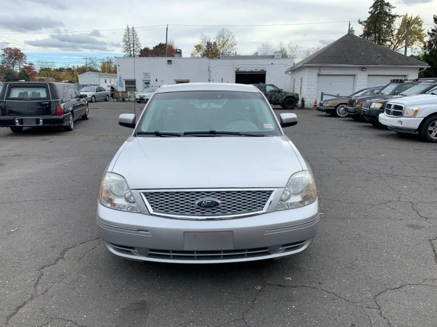 Used Ford Five Hundred 4dr Sdn SEL FWD 2007 | CT Car Co LLC. East Windsor, Connecticut