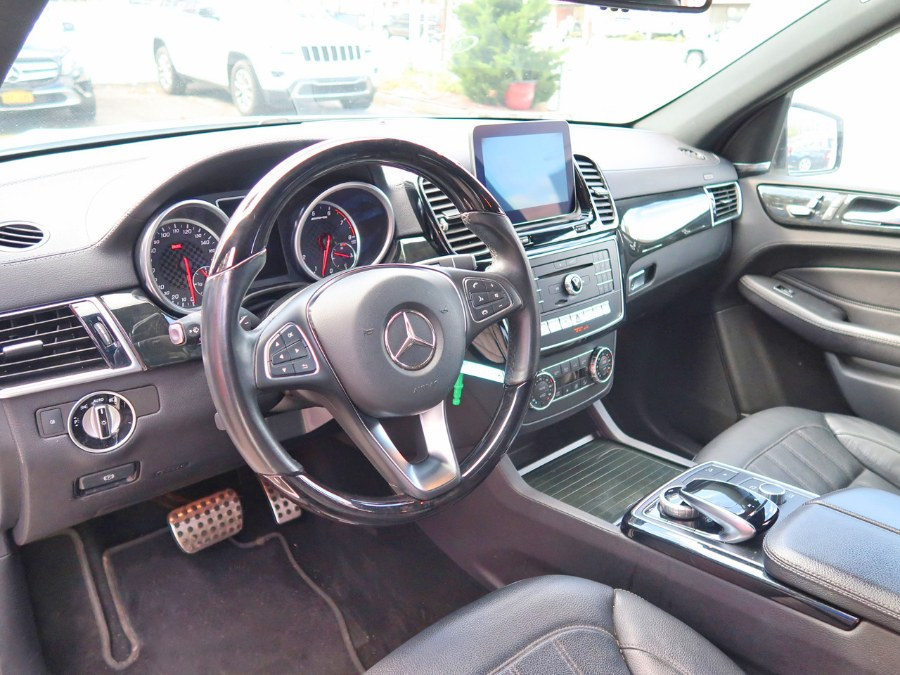 Used Mercedes-benz Gle GLE 43 AMG® 2018 | Auto Expo Ent Inc.. Great Neck, New York