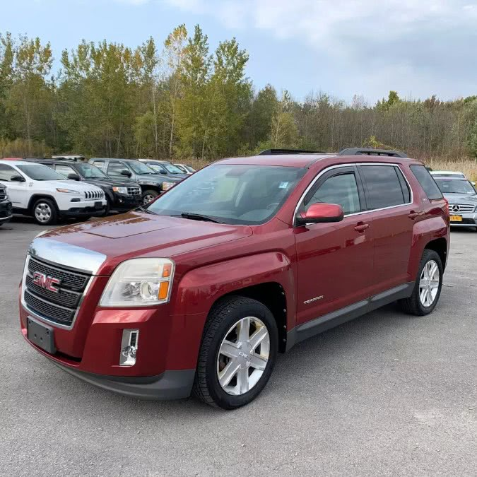 Used 2012 GMC Terrain in Naugatuck, Connecticut | Riverside Motorcars, LLC. Naugatuck, Connecticut
