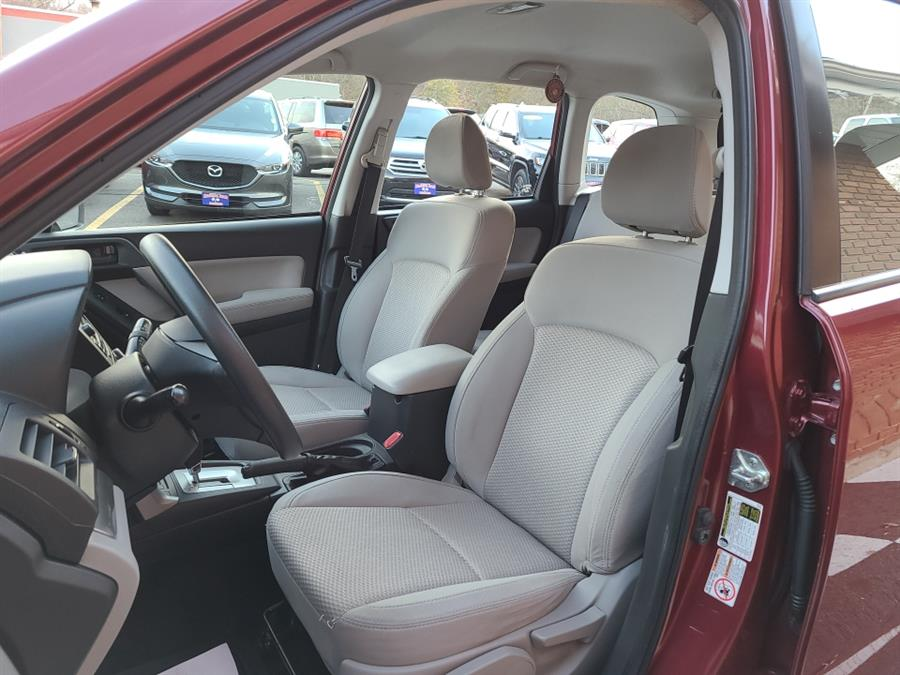 Used Subaru Forester 4dr Auto 2.5i PZEV 2014 | National Auto Brokers, Inc.. Waterbury, Connecticut