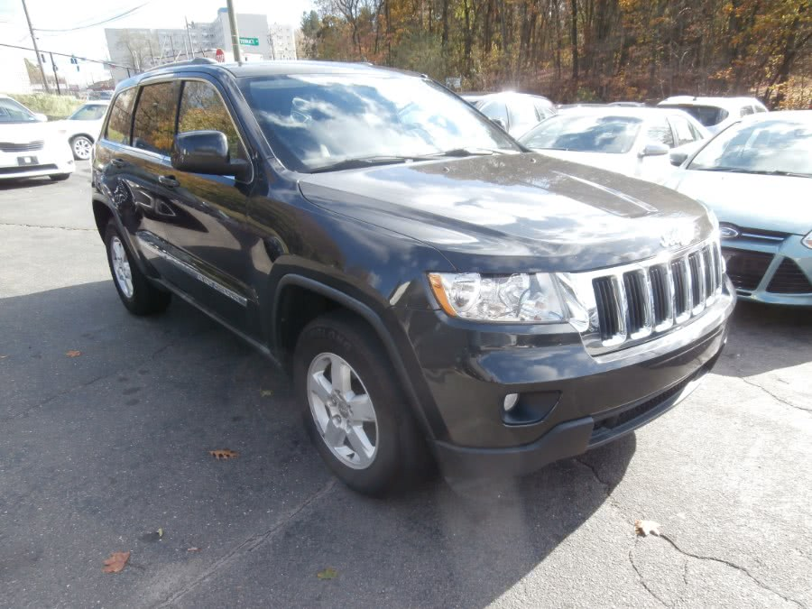 Used Jeep Grand Cherokee 4WD 4dr Laredo 2011 | Jim Juliani Motors. Waterbury, Connecticut
