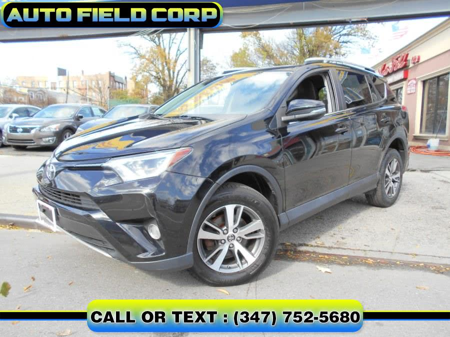Used Toyota RAV4 AWD 4dr XLE (Natl) 2016 | Auto Field Corp. Jamaica, New York