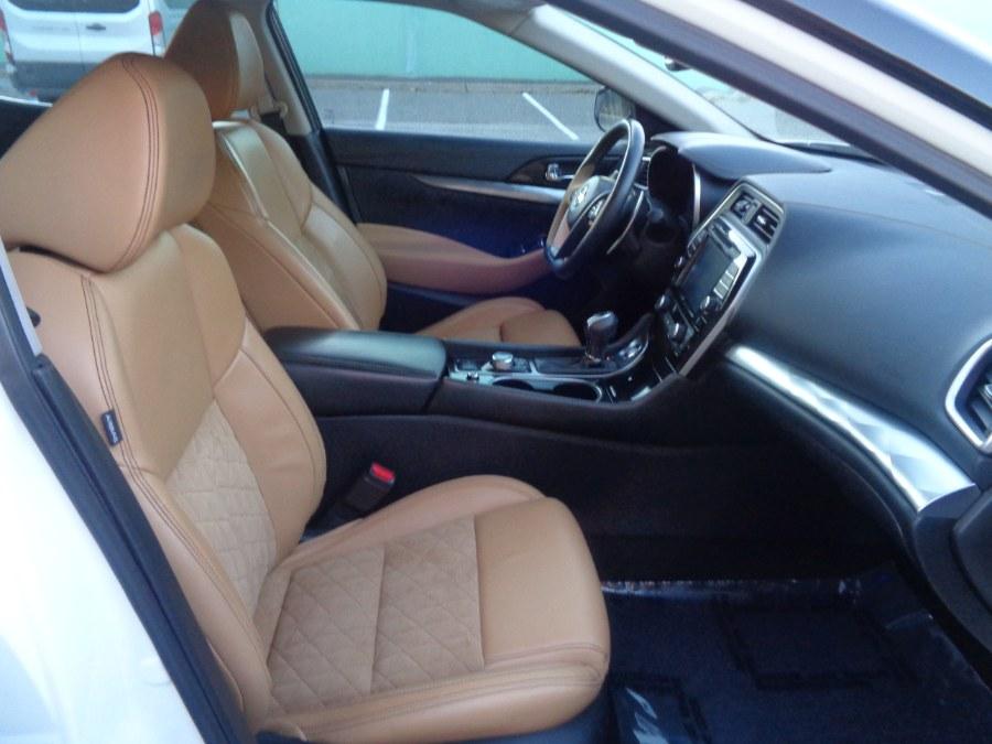Used Nissan Maxima 4dr Sdn 3.5 Platinum 2016 | NY Auto Traders. Valley Stream, New York