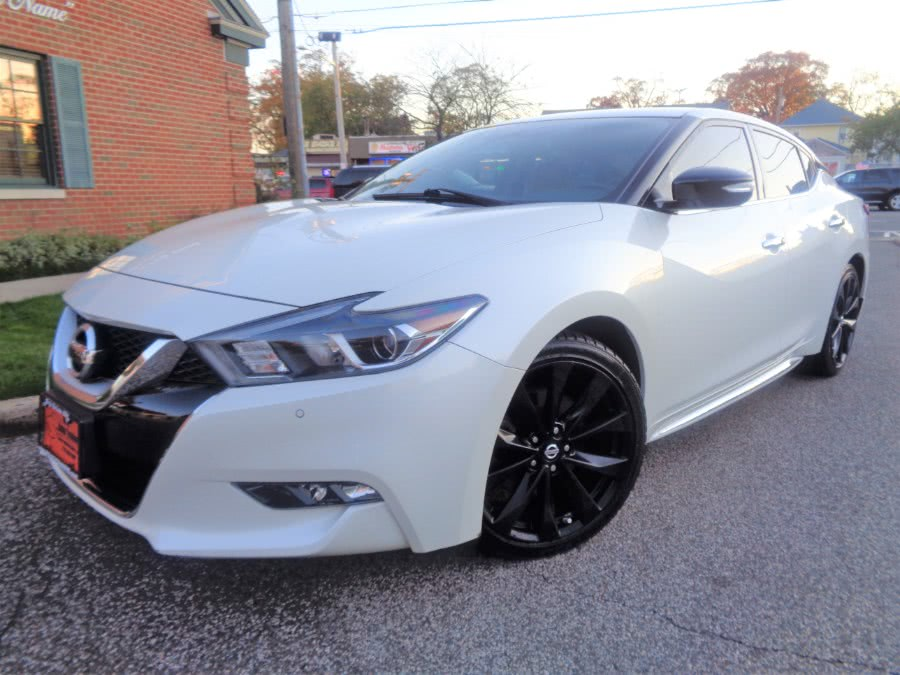 Used 2016 Nissan Maxima in Valley Stream, New York | NY Auto Traders. Valley Stream, New York