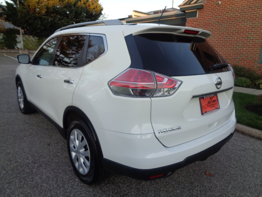 Used Nissan Rogue 4dr SV 2016 | NY Auto Traders. Valley Stream, New York