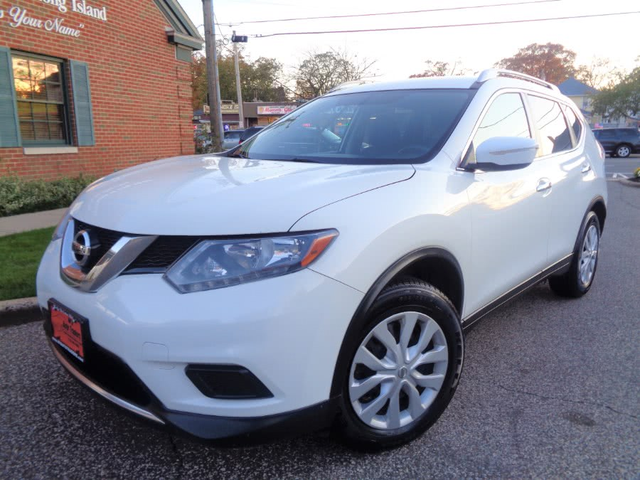 Used 2016 Nissan Rogue in Valley Stream, New York | NY Auto Traders. Valley Stream, New York