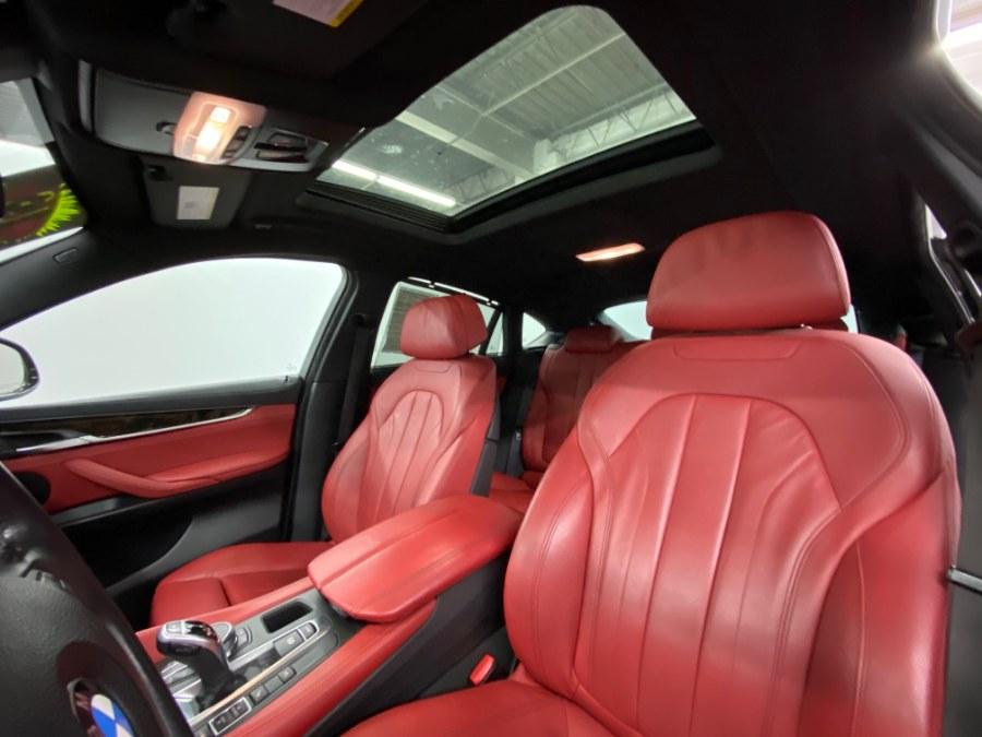 Used 2018 BMW X6 in Bronx, New York | Car Factory Inc.. Bronx, New York