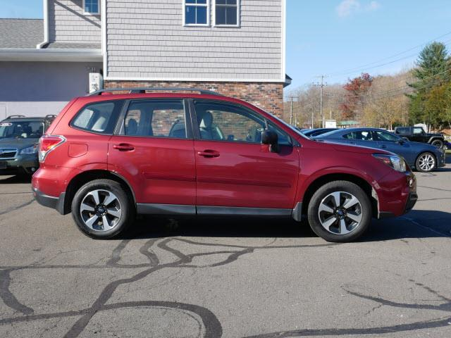 Used Subaru Forester 2.5i 2017 | Canton Auto Exchange. Canton, Connecticut