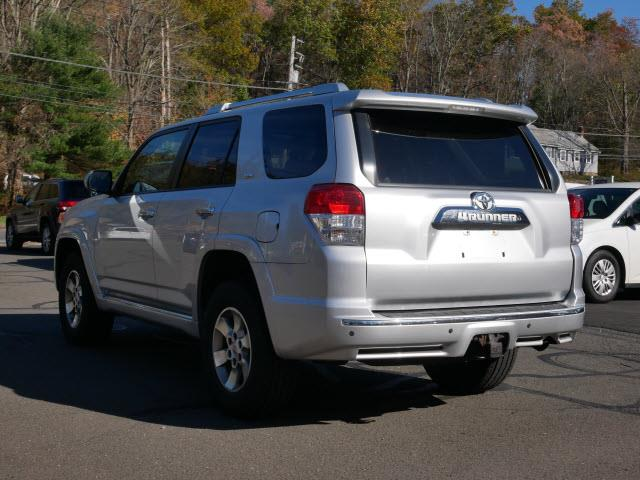 Used Toyota 4runner SR5 2010 | Canton Auto Exchange. Canton, Connecticut