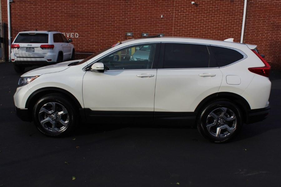 Used Honda CR-V EX AWD 2018   Car Tec Enterprise Leasing & Sales LLC. Deer Park, New York
