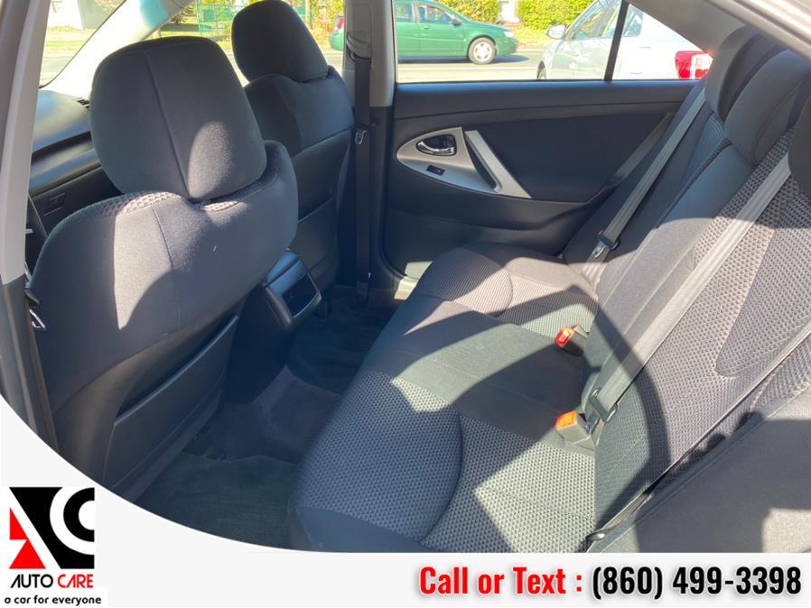 Used Toyota Camry 4dr Sdn I4 Auto SE (Natl) 2011 | Auto Care Motors. Vernon , Connecticut