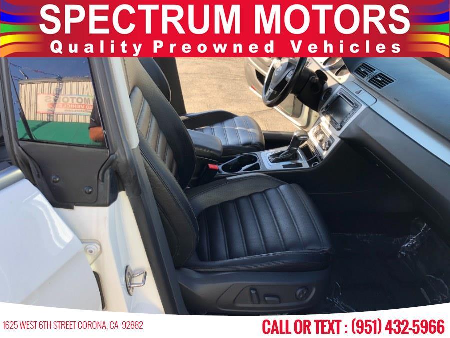 Used Volkswagen CC 4dr DSG Sport PZEV 2010   Spectrum Motors. Corona, California