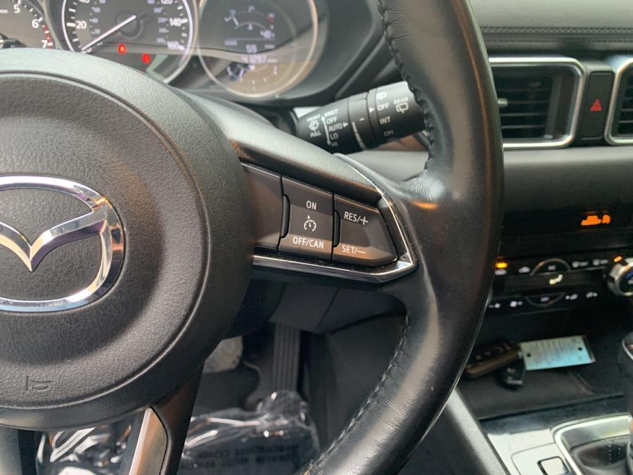 Used Mazda CX-5 Touring AWD 2017 | TJ Motors. New London, Connecticut