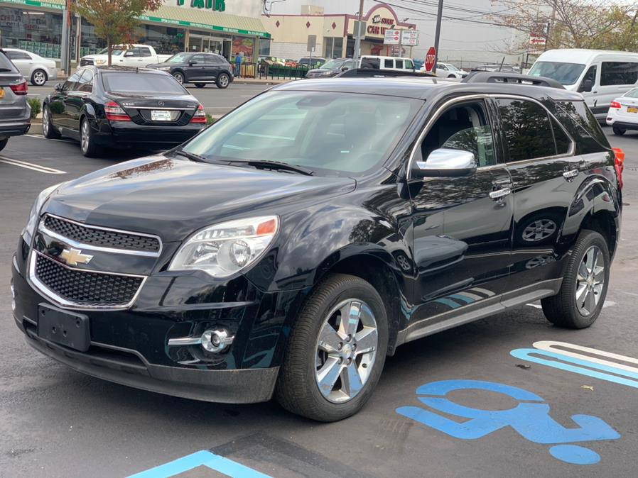 Used Chevrolet Equinox AWD 4dr LT w/2LT 2014 | Sunrise Auto Sales. Rosedale, New York