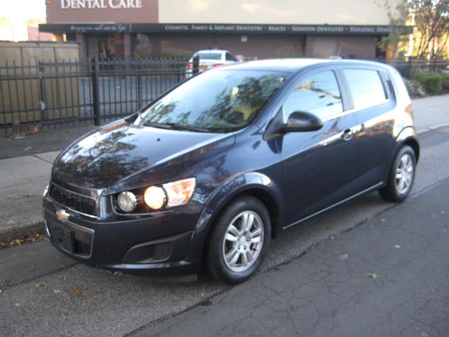 Used 2016 Chevrolet Sonic in Massapequa, New York | Rite Choice Auto Inc.. Massapequa, New York