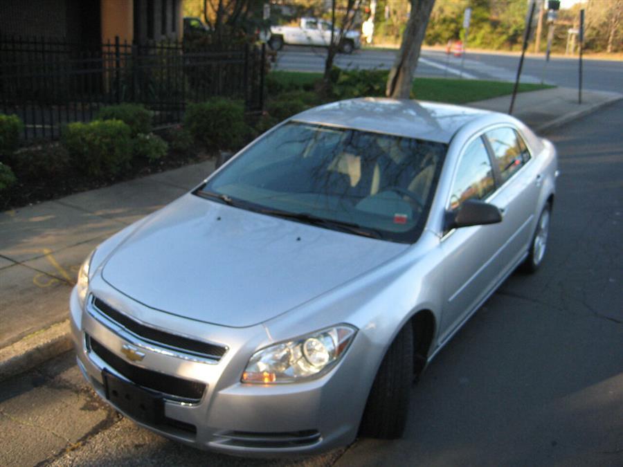 Used Chevrolet Malibu LS 4dr Sedan 2009   Rite Choice Auto Inc.. Massapequa, New York