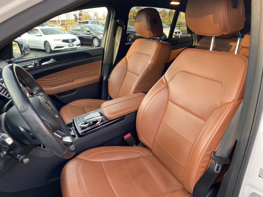 Used Mercedes-Benz GLE AMG GLE 43 4MATIC Coupe 2018 | Peak Automotive Inc.. Bayshore, New York