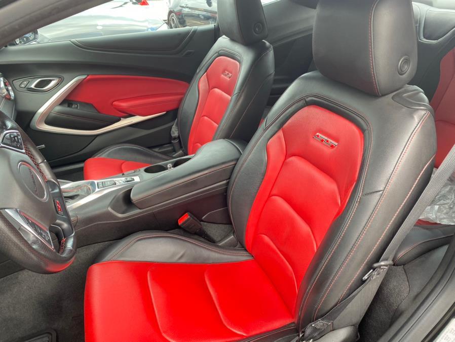 Used Chevrolet Camaro 2dr Cpe 2SS 2018 | Peak Automotive Inc.. Bayshore, New York