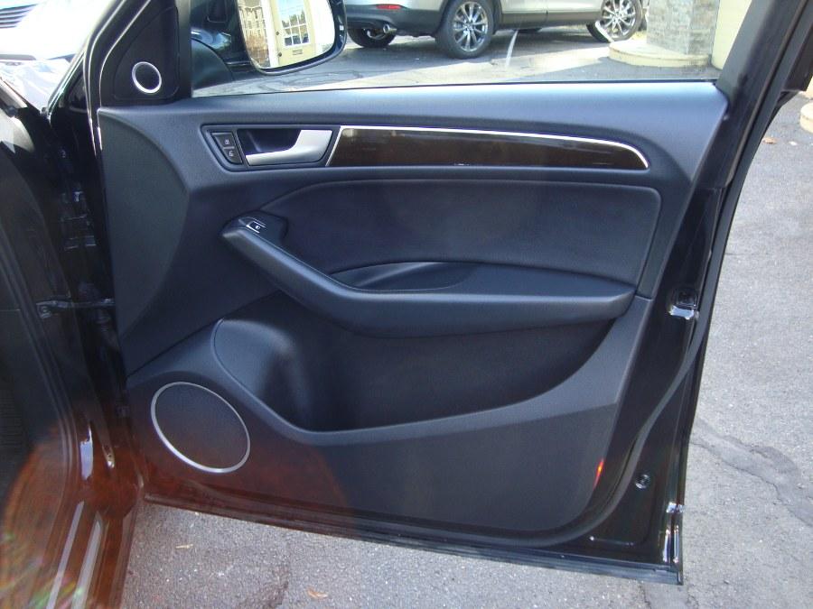 Used Audi Q5 quattro 4dr 2.0T Premium Plus 2014 | Yara Motors. Manchester, Connecticut