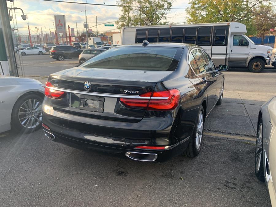 Used BMW 7 Series 740i xDrive Sedan 2018 | E Cars . Brooklyn, New York