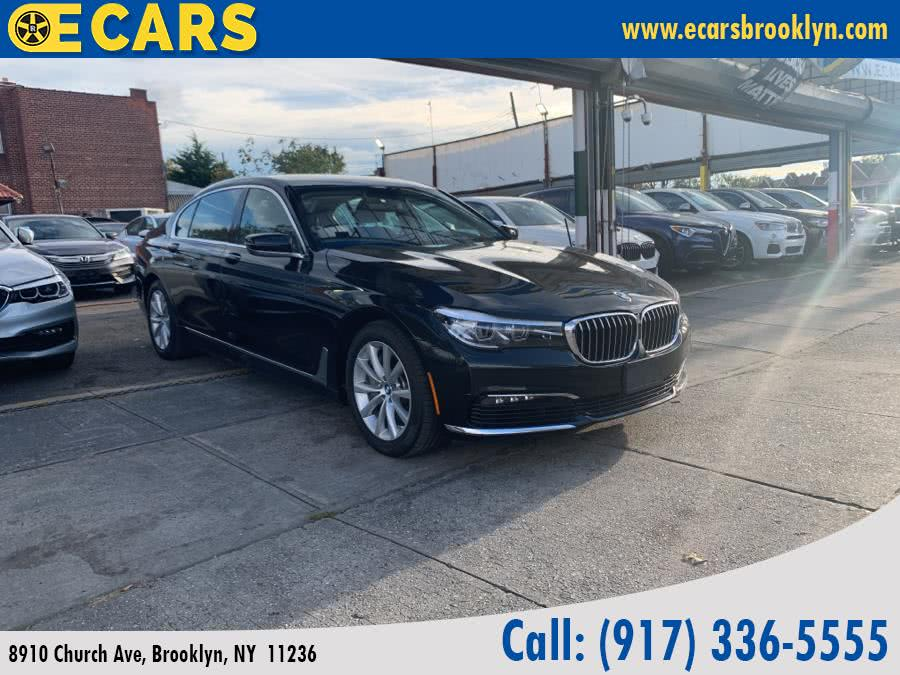 Used 2018 BMW 7 Series in Brooklyn, New York | E Cars . Brooklyn, New York