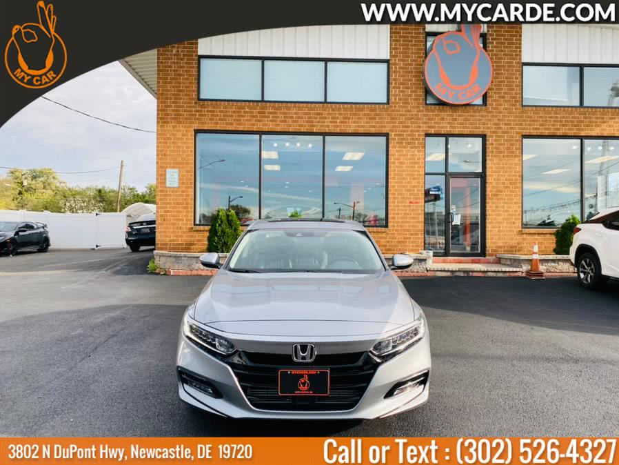 Used 2020 Honda Accord Sedan in Newcastle, Delaware | My Car. Newcastle, Delaware