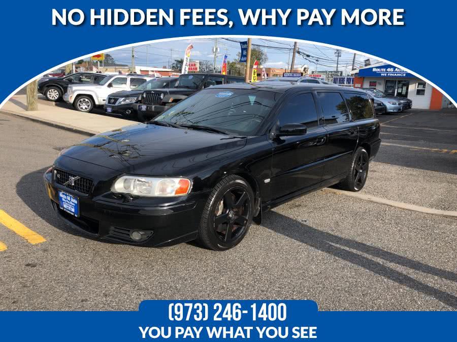 Used 2005 Volvo V70 in Lodi, New Jersey | Route 46 Auto Sales Inc. Lodi, New Jersey