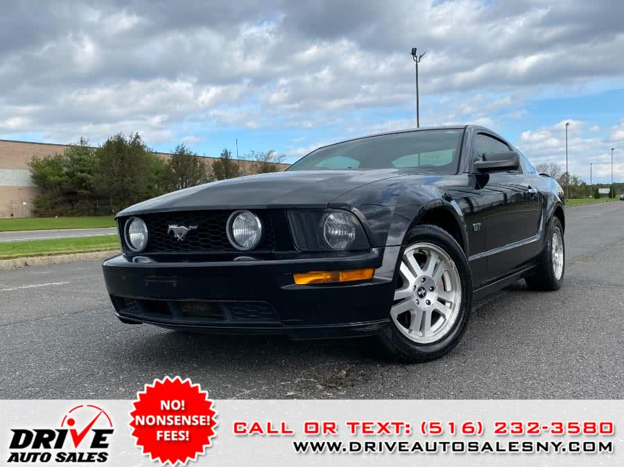 Used 2007 Ford Mustang in Bayshore, New York | Drive Auto Sales. Bayshore, New York