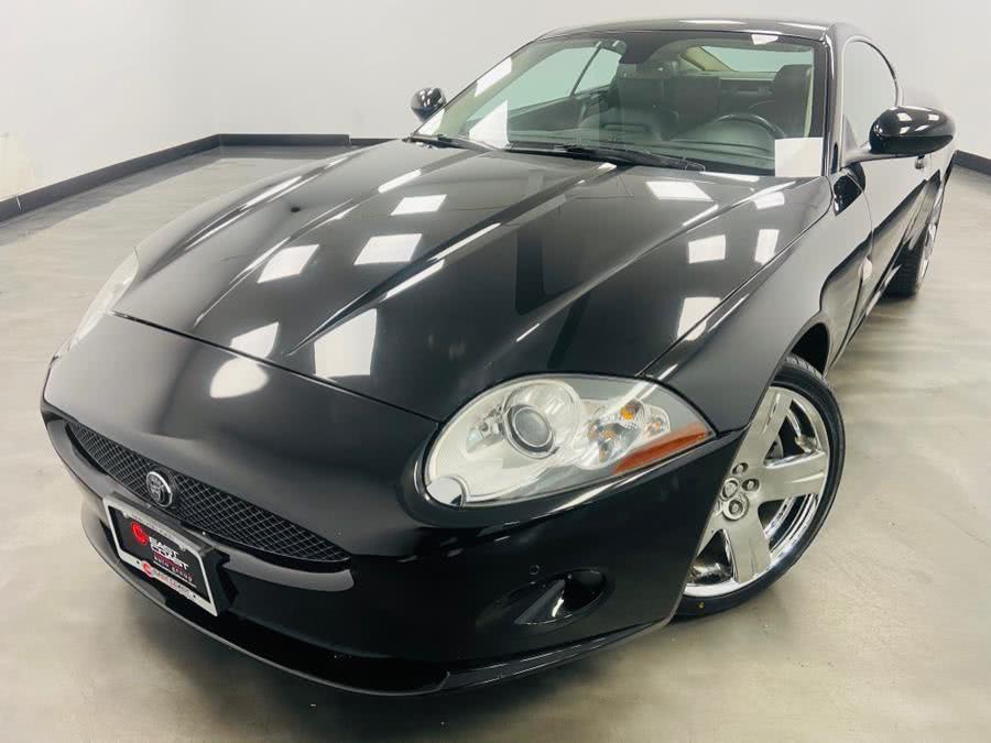 Used Jaguar XK Series 2dr Cpe 2009 | East Coast Auto Group. Linden, New Jersey