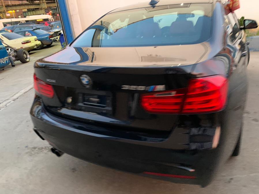 Used BMW 3 Series 4dr Sdn 328i xDrive AWD 2015 | Brooklyn Auto Mall LLC. Brooklyn, New York