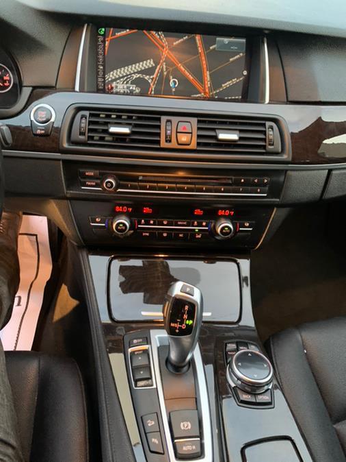 Used BMW 5 Series 4dr Sdn 528i xDrive AWD 2015 | Brooklyn Auto Mall LLC. Brooklyn, New York