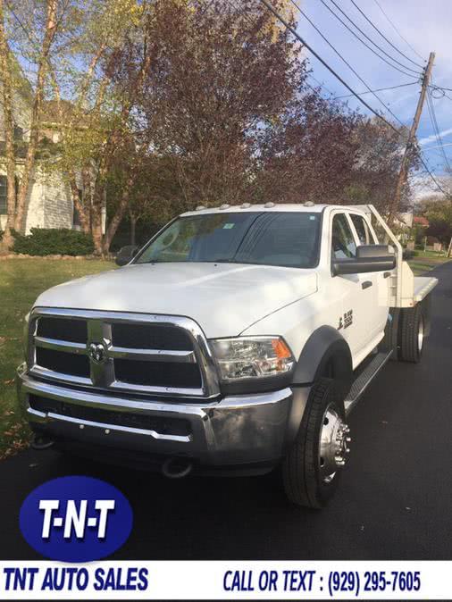 Used 2016 Ram 5500 in Bronx, New York | TNT Auto Sales USA inc. Bronx, New York