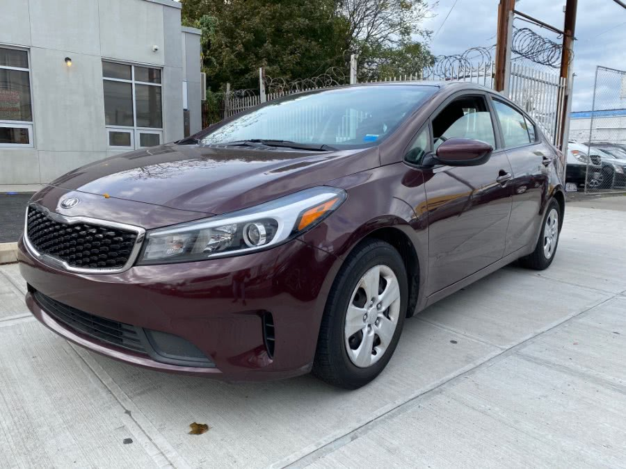 Used 2017 Kia Forte in Brooklyn, New York | Wide World Inc. Brooklyn, New York