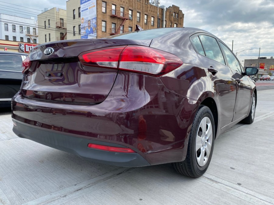 Used Kia Forte LX Auto 2017 | Wide World Inc. Brooklyn, New York