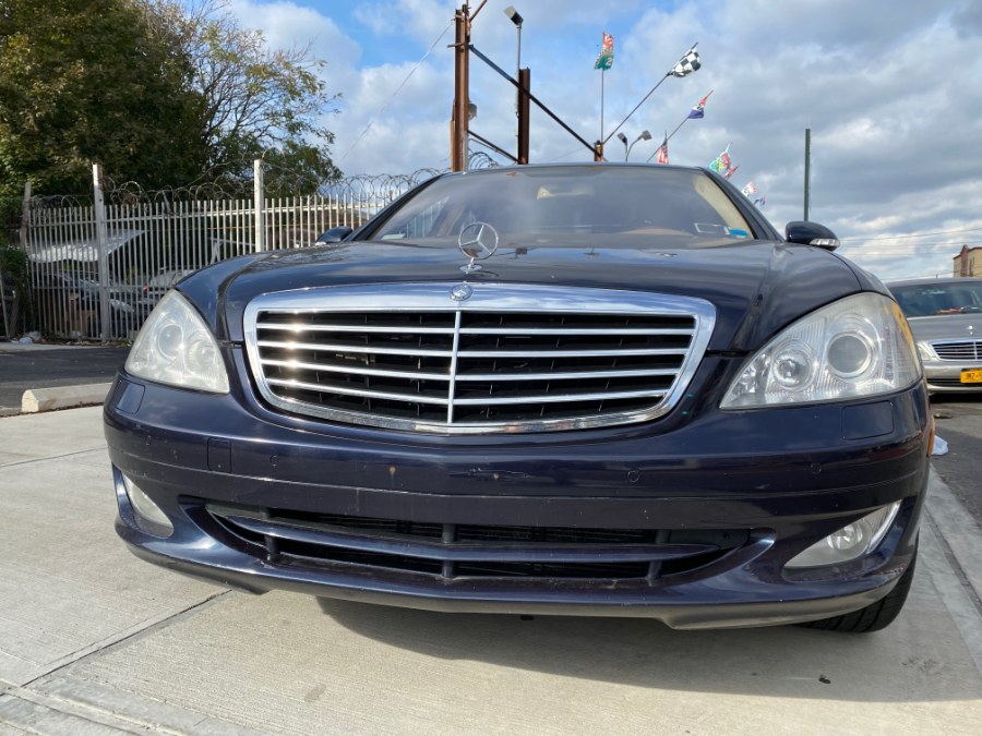 Used Mercedes-Benz S-Class 4dr Sdn 5.5L V8 4MATIC 2008 | Wide World Inc. Brooklyn, New York