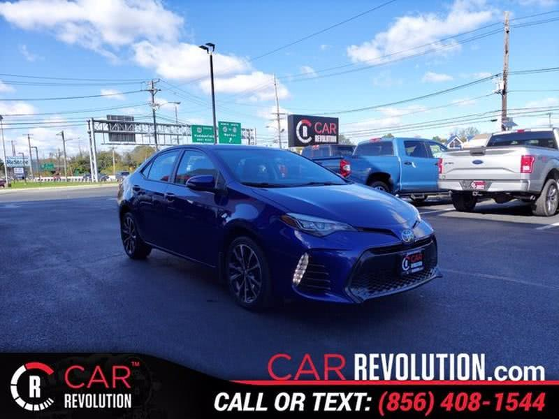 Used 2017 Toyota Corolla in Maple Shade, New Jersey | Car Revolution. Maple Shade, New Jersey