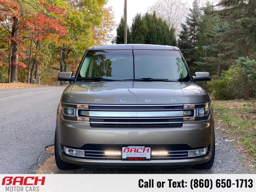 Used 2013 Ford Flex in Canton , Connecticut | Bach Motor Cars. Canton , Connecticut