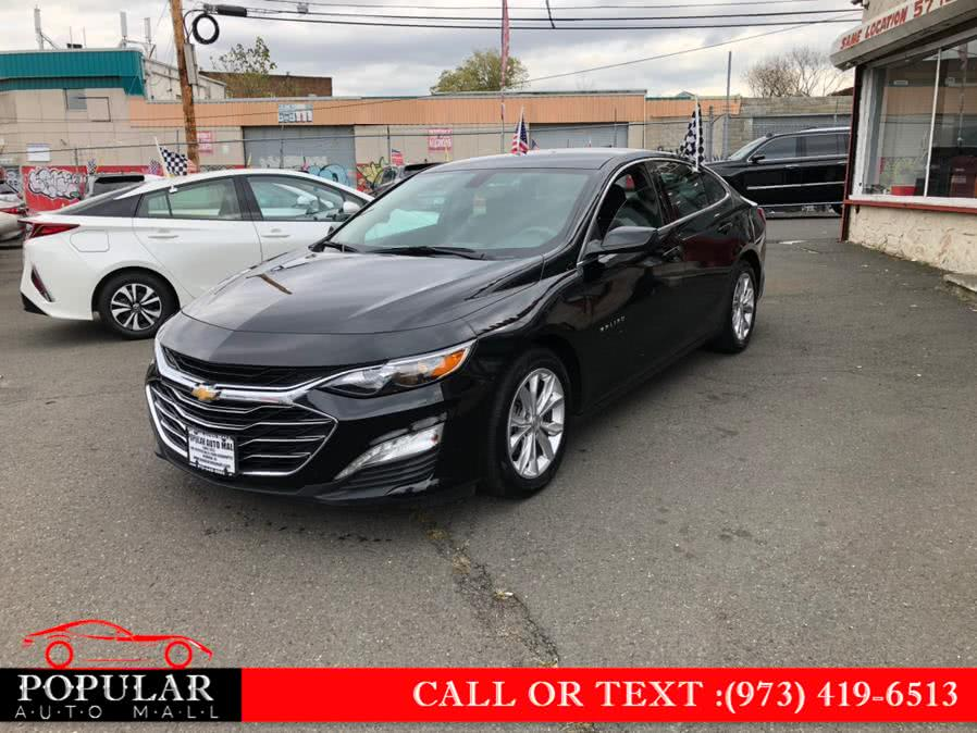 Used 2019 Chevrolet Malibu in Newark , New Jersey | Popular Auto Mall Inc . Newark , New Jersey