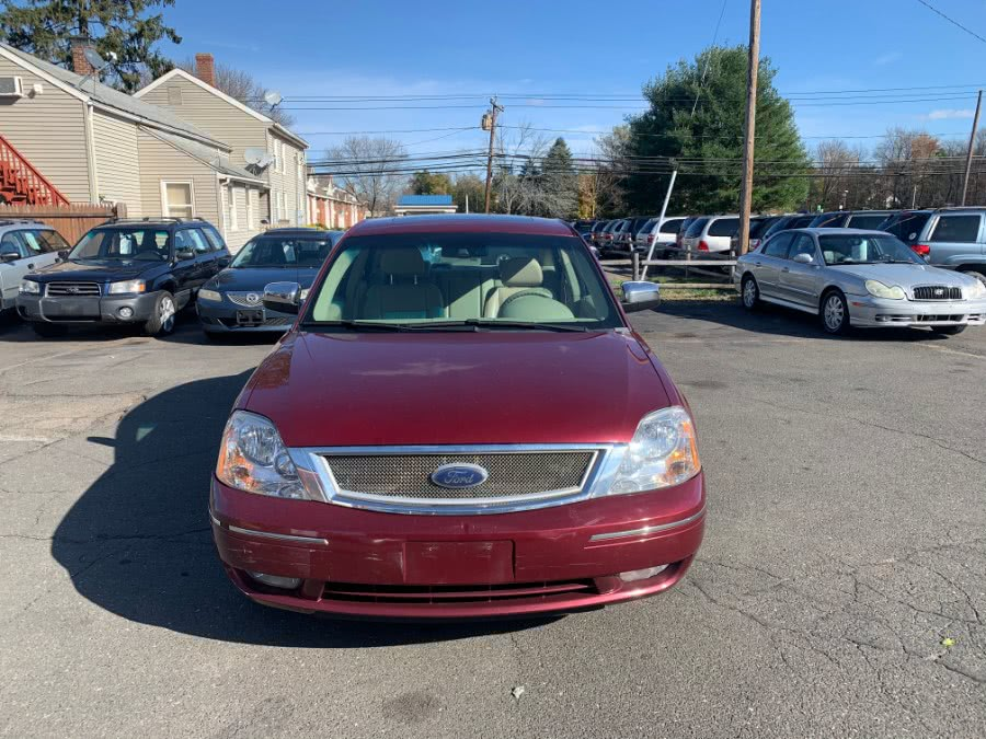 Used 2007 Ford Five Hundred in East Windsor, Connecticut | CT Car Co LLC. East Windsor, Connecticut