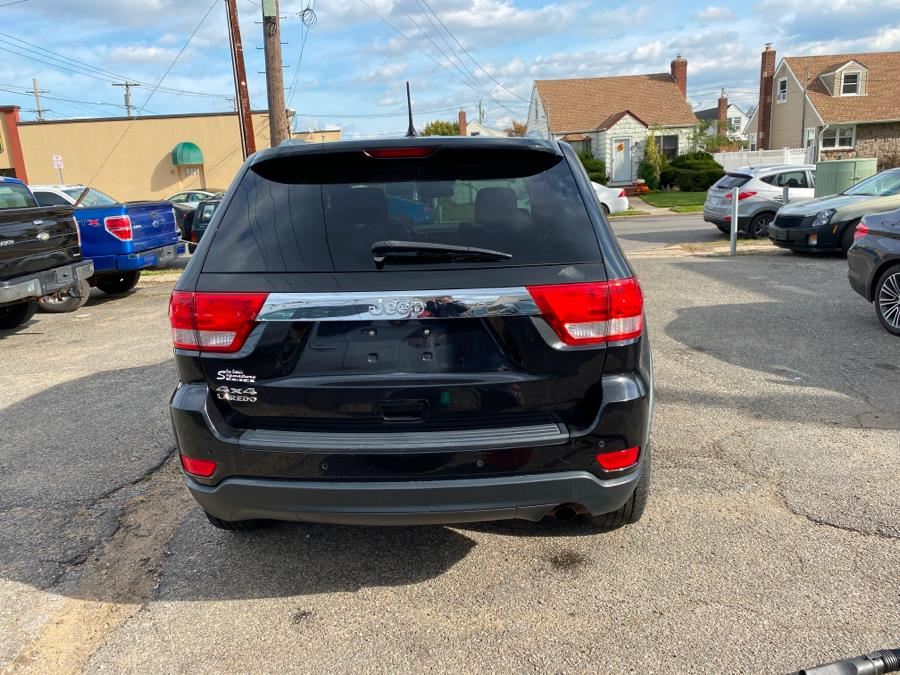 Used Jeep Grand Cherokee 4WD 4dr Laredo 2012 | Diamond Cars R Us Inc. Franklin Square, New York
