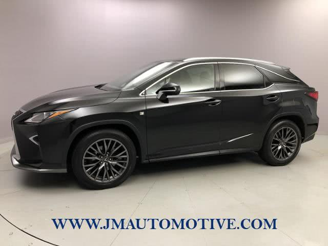 Used 2016 Lexus Rx 350 in Naugatuck, Connecticut | J&M Automotive Sls&Svc LLC. Naugatuck, Connecticut