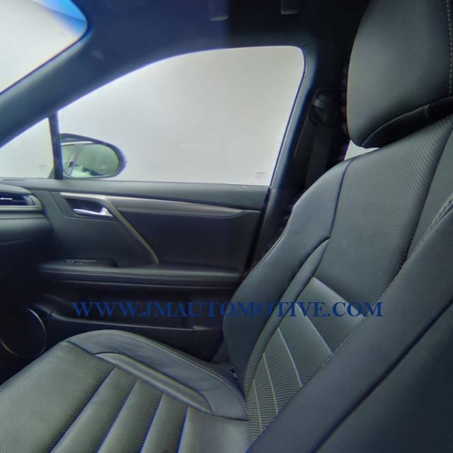 Used Lexus Rx 350 AWD 4dr F Sport 2016 | J&M Automotive Sls&Svc LLC. Naugatuck, Connecticut
