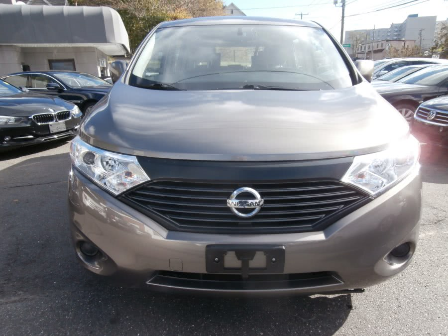 Used 2016 Nissan Quest in Waterbury, Connecticut | Jim Juliani Motors. Waterbury, Connecticut