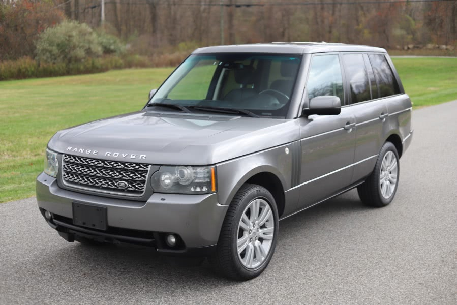 Used 2010 Land Rover Range Rover in North Salem, New York | Meccanic Shop North Inc. North Salem, New York