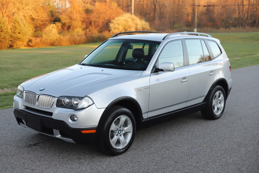 Used 2007 BMW X3 in North Salem, New York | Meccanic Shop North Inc. North Salem, New York