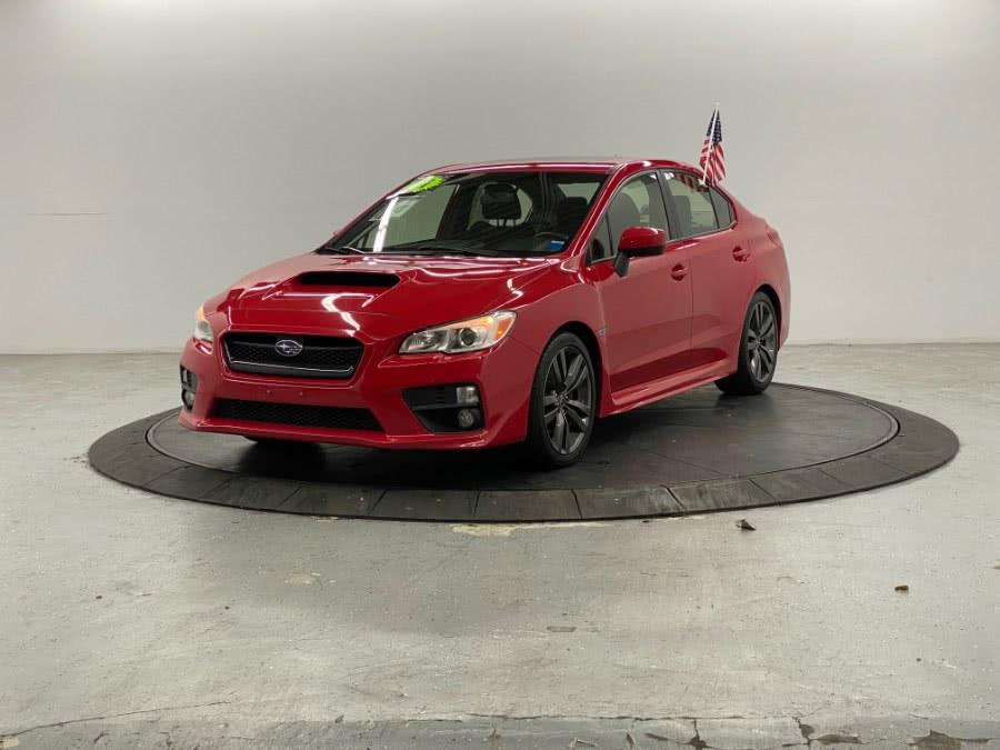 Used 2017 Subaru WRX in Bronx, New York   Car Factory Inc.. Bronx, New York